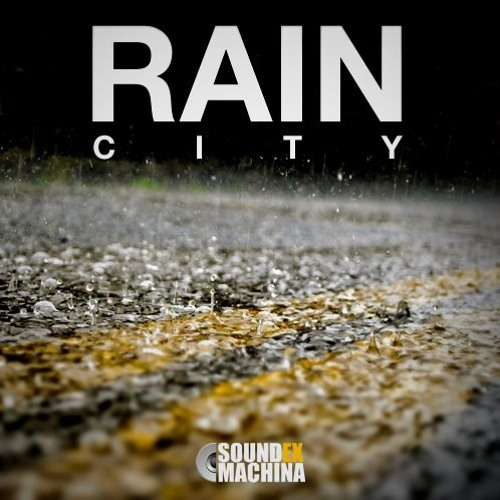 Rain City - Audio Preview