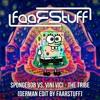 Spongebob vs. Vini Vici - The Tribe (German Edit by faaRStuff) FREE DOWNLOAD