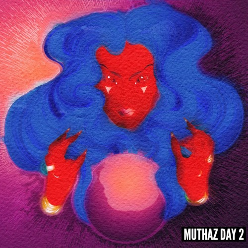 Muthas Day Intro