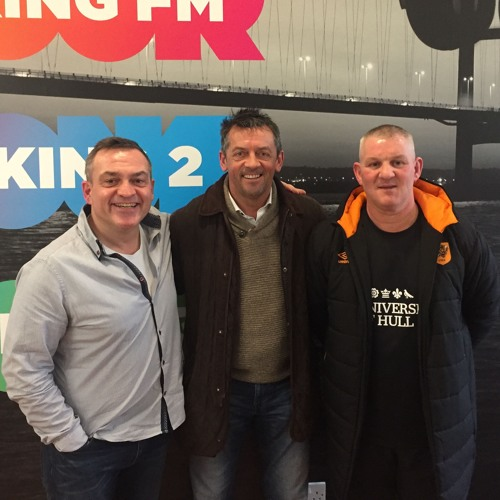 Tigers Podcast Episode Nine - Phil Brown