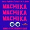 Machika Simo.G Extended Edit