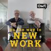 #41 mit Elke Menzel (Leiterin des Hoffman Seminars) - 'On the Way to New Work'