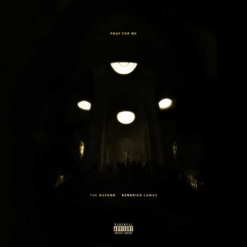 Pray For Me - The Weeknd ft. Kendrick Lamar  Type Instrumental Prod.By.DonWorldsMusic