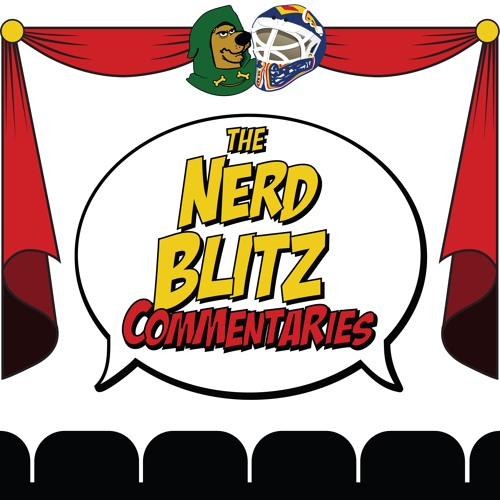 TNB Commentaries 012: Scooby-Doo & Batman The Brave And The Bold