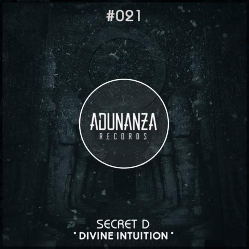 Secret D - Divine Intuition (Original Mix)