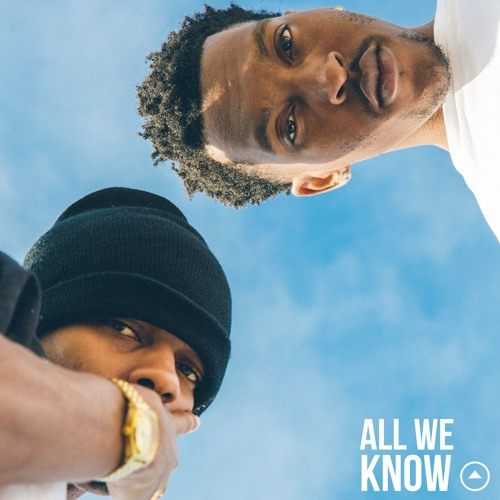 All We Know ft. Trizz (prod. by Samba Beatz)