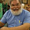 John Zippert, Dir. Program Ops of the Federation of Southern Coops/Land Assistance Fund (FSC)