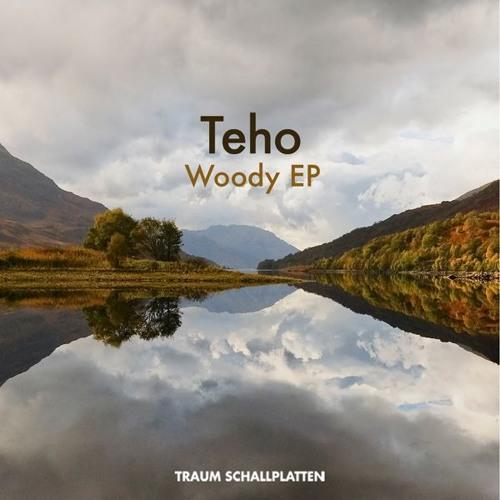 Teho - Woody EP
