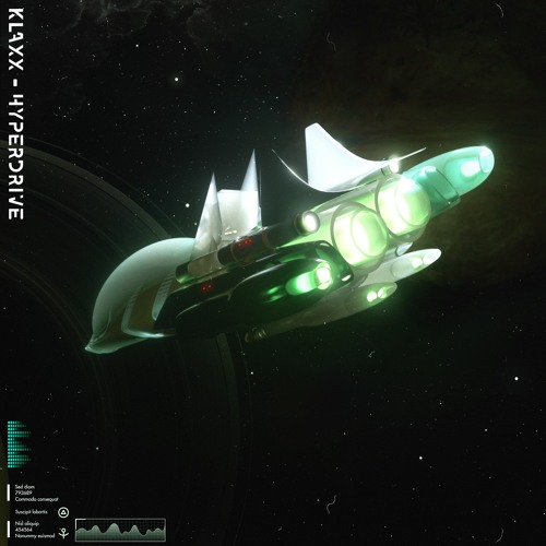 KLAXX - Dimension