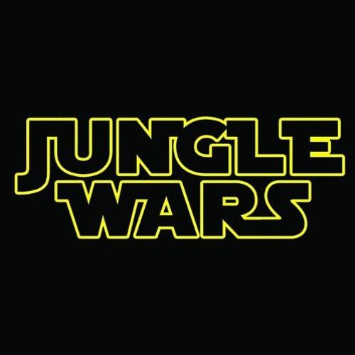 Ma gunshots will make you levitate -  Jungle Wars 2018 (Reply to WamJam)