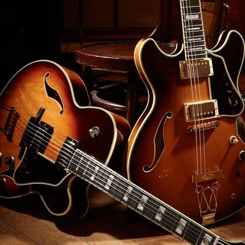 Jazz Guitar FORTE