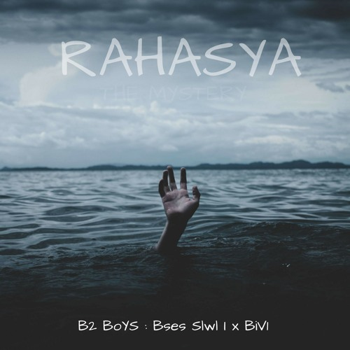 Rahasya (The Mystery) feat. BiV1 [Prod. by Slimobeatz]