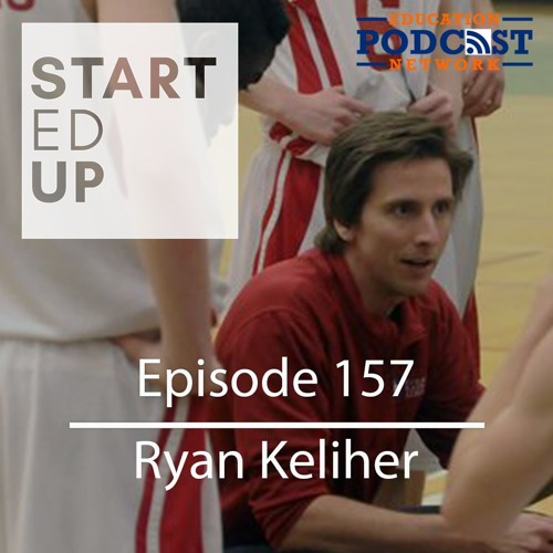 Ryan Keliher: Creating Super Star Students