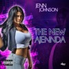 Download Jenn Johnson - Cover On A Book (ft. Chelly Jane) Mp3