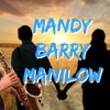 Mandy (Barry Manilow) Tenor Saxophone Cover