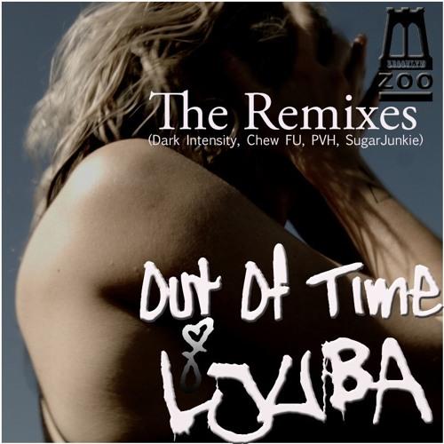 LJUBA _ Out Of Time (Dark Intensity Remix)