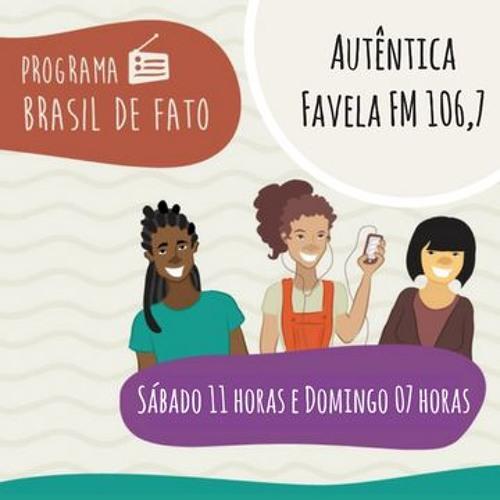 Ouça o Programa Brasil de Fato - Edição Minas Gerais 03/02/2018