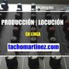 Artística para Radio | Magia Latina | tachomartinez.com | Locutor Online