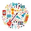 Makina Session Vol 22 - The Power of Music (Tracklist in Description