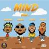 Dmw ft. Davido, Mayorkun, Dremo, Peruzzi - Mind