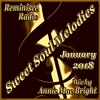 Sweet Soul Melodies Reminisce Radio UK (January 2018) Mixed by Annie Mac Bright