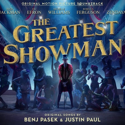 Keala Settle & The Greatest Showman - This Is Me (DREWG. REMIX)