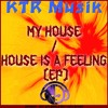 [Buy Now] My House & House Is A Feeling (Yoyopcman Malefique's & Akimichimix's Remix) Preview