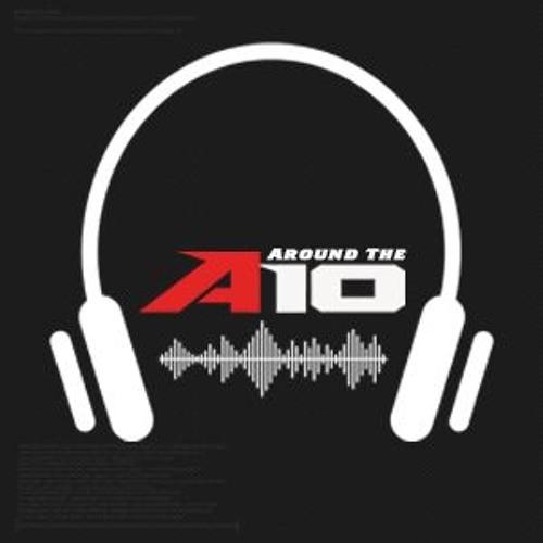 Around the A-10, Episode 6: Keith Dambrot, Jared Terrell & Natalie Butler