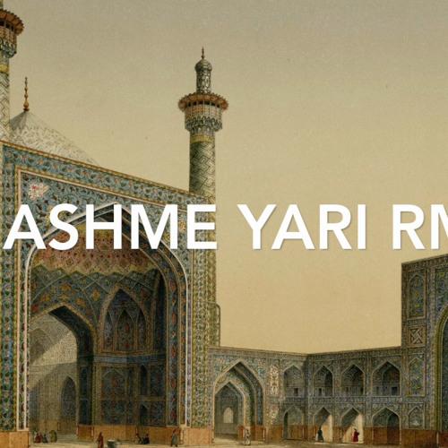 Aidaar il Cinghiale : Chashme Yari - Iran