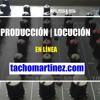 Audio Presentación | Musical | Cazadores de la Sierra | tachomartinez.com | Locutor Online
