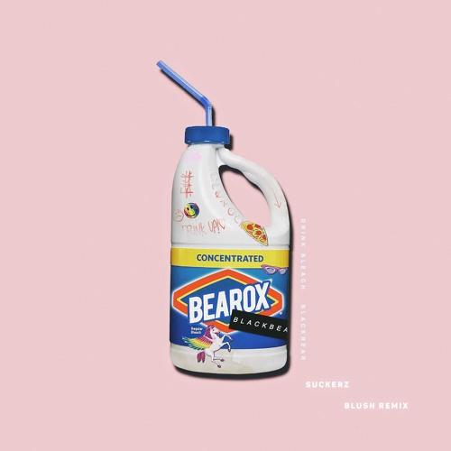 Blackbear - Suckerz (blush Remix)