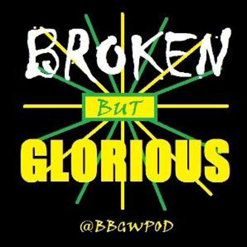 Broken but Glorious Wrestling Podcast 2017