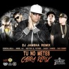 Hector El Father Bad Bunny Ft. Cosculluela Anuel AA Y Mas