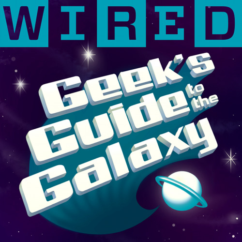Geek's Guide to the Galaxy Episode 293