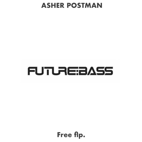 Future Bass Project (FL Studio Stock Plugins Only) FREE FLP by Asher
