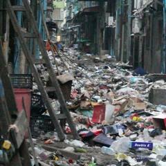 Alley Trash (in ii Parts)