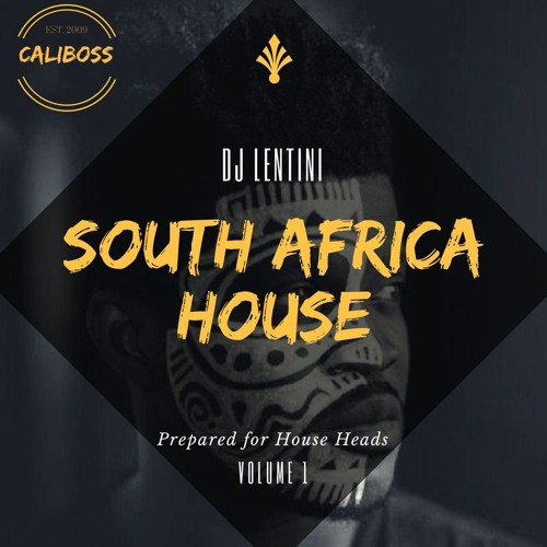 South Africa House vol1