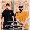 El Baño - Enrique Iglesias ft Bad Bunny (Barroso & David Deseo) COVER Prod. Kike Rodriguez