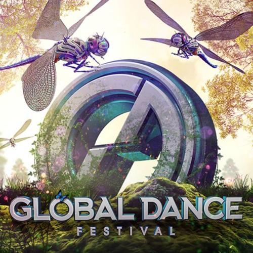 Global Dance Festival 2017 [GMC Curated Playlist]