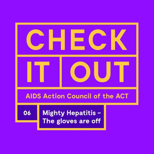 Mighty Hepatitis - The gloves are off