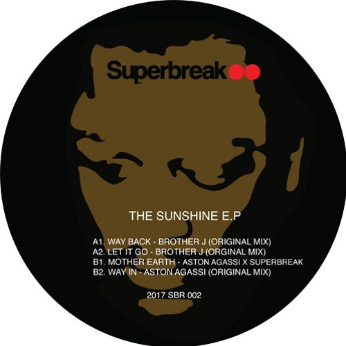 Way Back (Original Mix)-Brother J Sunshine E.P