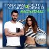 Emirhan Cengiz Feat Betül Demir - Hacıyatmaz (Güven Korkmaz Remix)