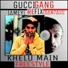 GUCCI GANG - LIL PUMP (REMIX) KHELU MAIN FREESTYLE  OFFICIAL AUDIO SANTALI  AMEY    AMBALA CANTT