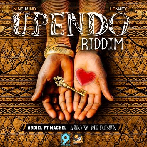 """Abdiel - """"Show Me Remix"""" ft. Machel Montano"""