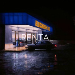 "Logic Type Beat - ""Rental"" (Prod. Ill Instrumentals)"