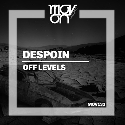 Despoin - Atom ( Original Mix )