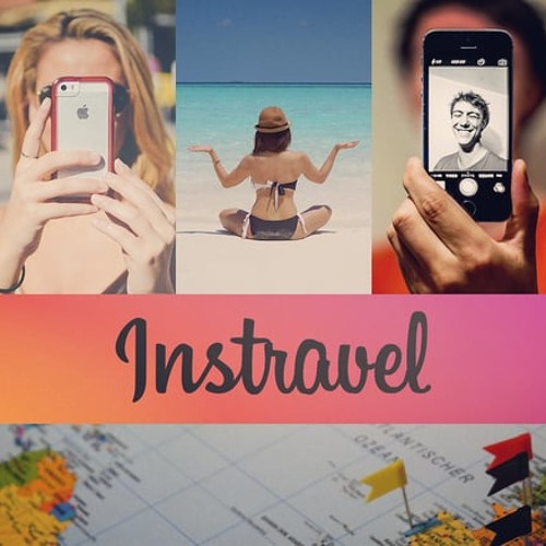 Instravel - A Photogenic Mass Tourism Experience - Soundtrack