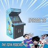The TGYK Podcast Episode 36: From Old School Consoles to VR - The Evolution and Future of Gaming