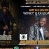 Winky D-Gombwe Album mixtape Mixed by Di Culest Dj Gaza Boss