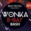 Def3ns!vLiv3 Vs. TonZerflükka - Wonkas B-Day Bash Set Cut